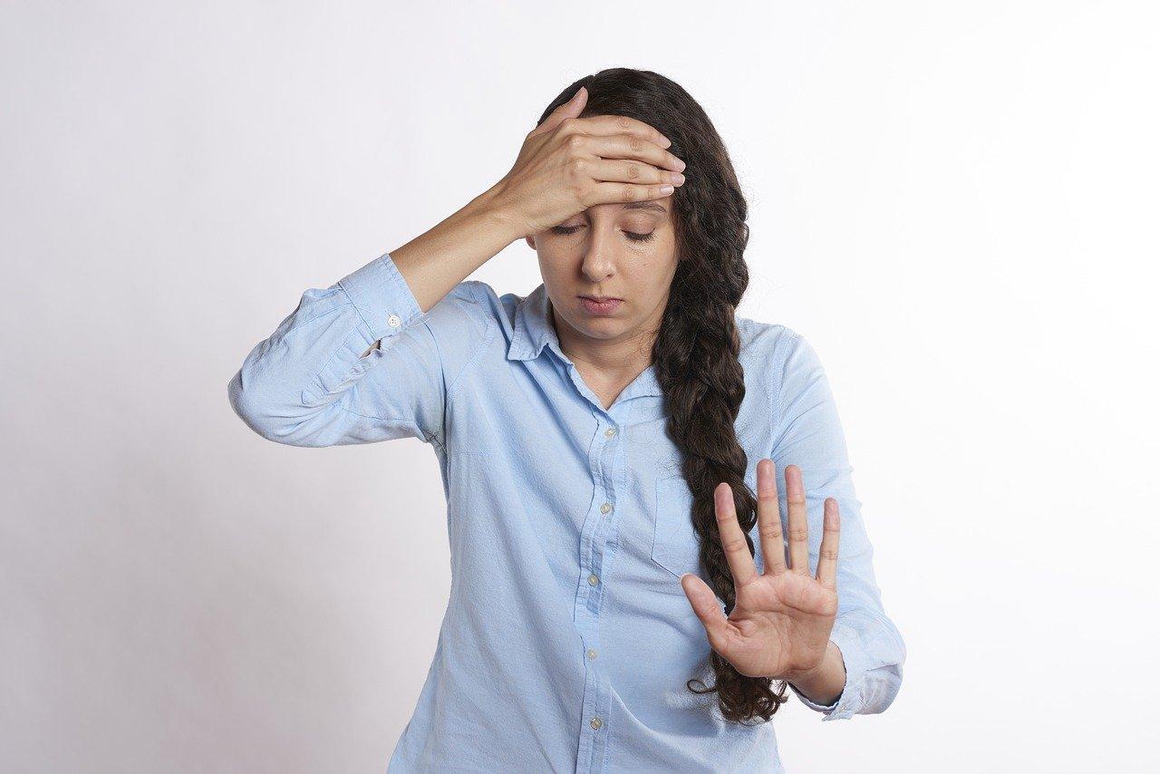 本頭痛が長ければ長いほど後残りの頭痛が大きくて長い