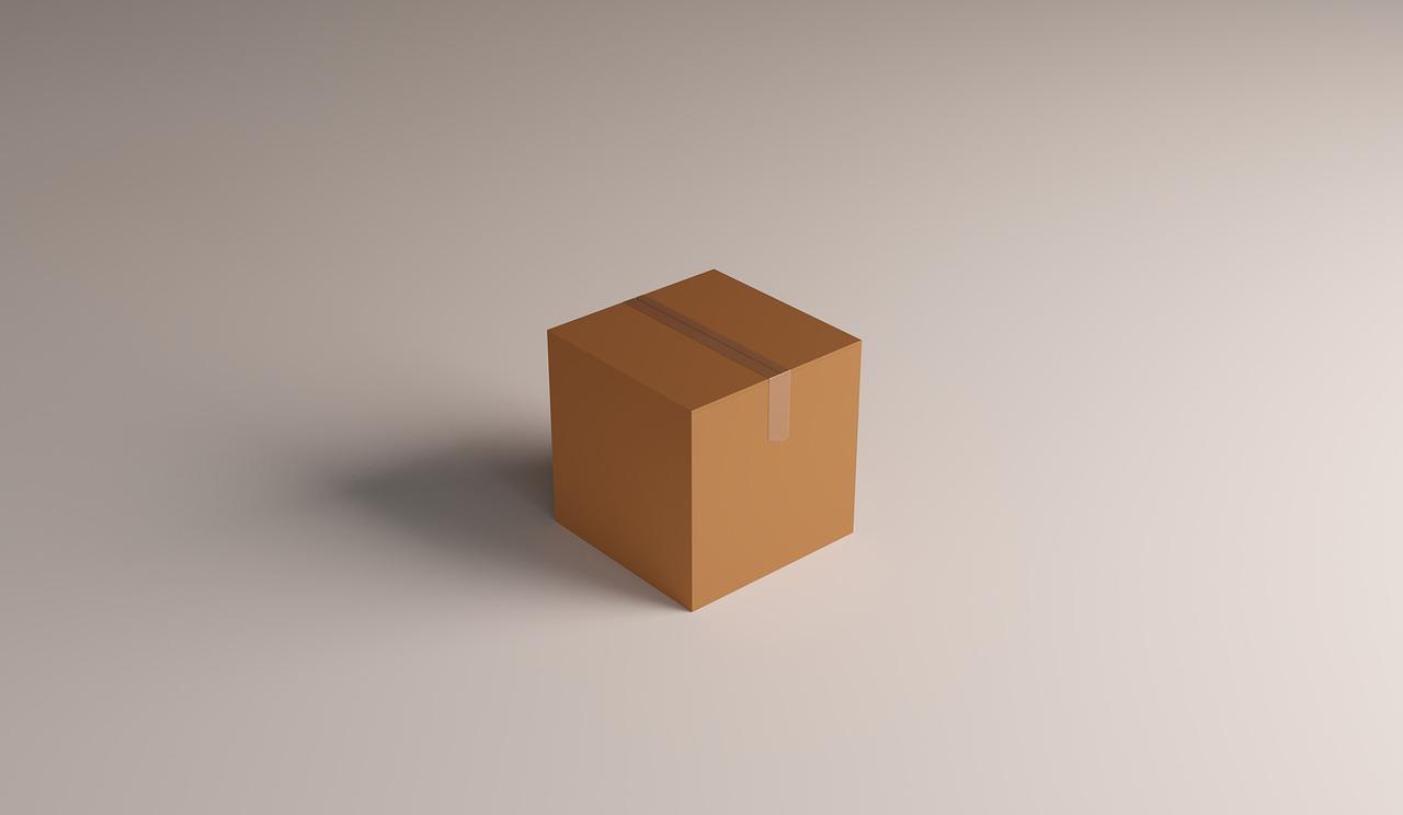 イオシスの買取は伝票と梱包資材を用意しなくて良い