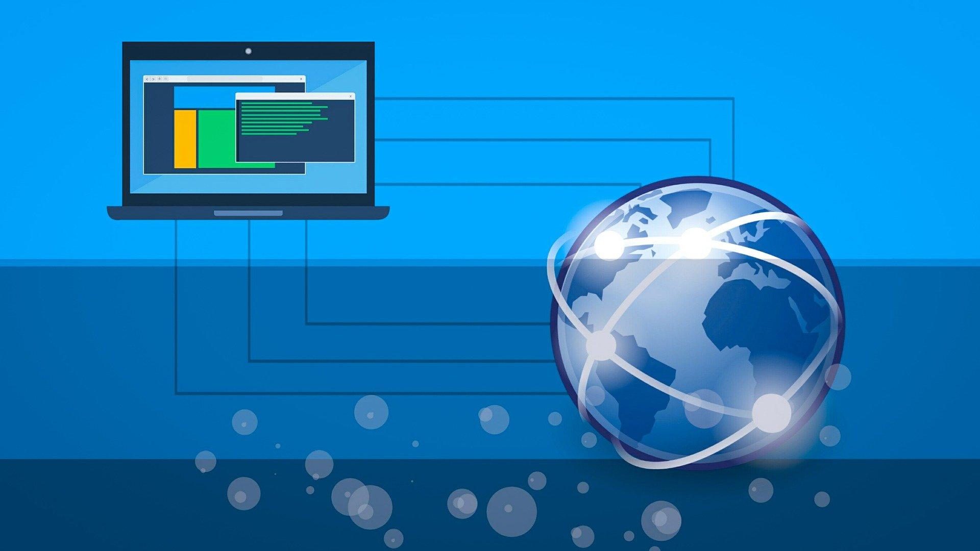 月に数百円程度のVPS(Linux)でのプロキシサーバーの立て方を紹介する